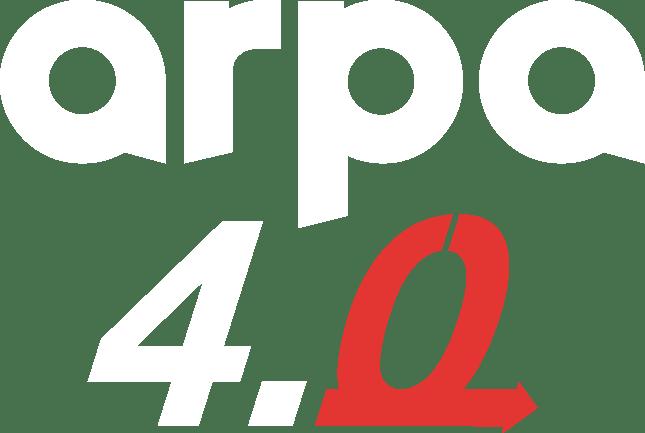 arpa 4.0 manufacturing logo